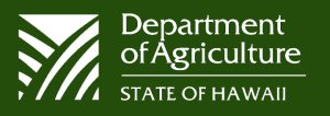 Hawaii Department of Agriculture